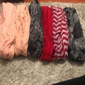 Charlotte Russe Scarfs